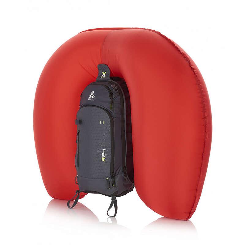 Sicurezza sci alpinismo Sci, Sport Invernali - Zaino AIRBAG REACTOR 24L ARVA - Sicurezza e accessori