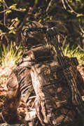 Bogenschießen Zubehör Jagd und Sportschiessen - Compoundbogen-Set Jagd SOLOGNAC - Jagdbekleidung