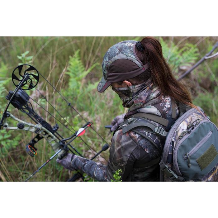 Kit Arc à poulie de chasse 500 Furtiv Droitier