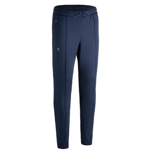 PANTALON D'ATHLETISME ZIPPÉ AT PANT 900M HOMME