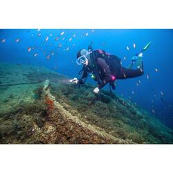 SCD 100 Scuba Diving Buoyancy Compensator
