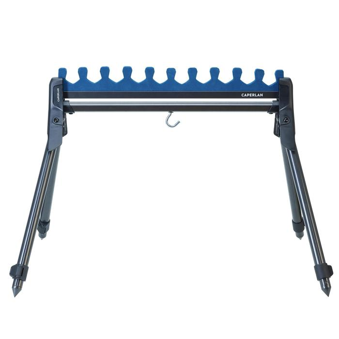 Stabiele houder voor sets of hengels PF-KIT SUP 10 plaatsen