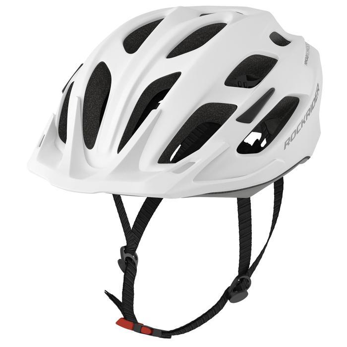 MTB helm ST 500 wit fietshelm