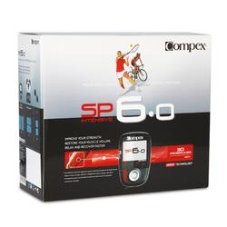 SBE COMPEX SP6.0