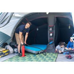 Luchtbed voor kamperen Air Seconds 2 personen breedte 140 cm