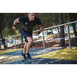 Gilet lesté de musculation et cross training 10 kg