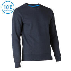 Men's Sweater NH150 - Blue
