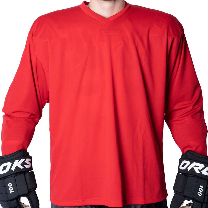 ДЕТСКАЯ ХОККЕЙНАЯ ЭКИПИРОВКА АРЕНА Хоккей - Хоккейный свитер детский OROKS - Хоккейная форма