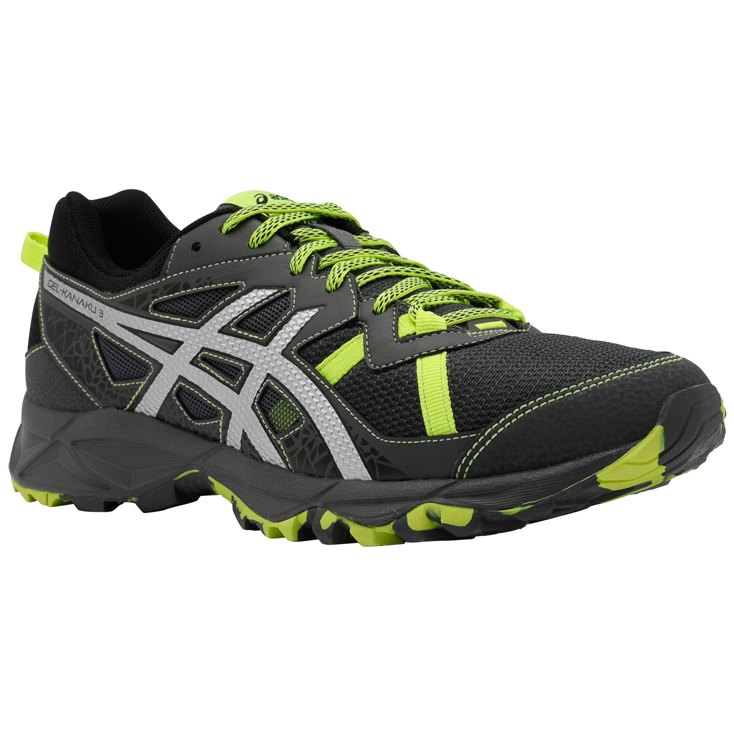 scarpe asics trekking uomo