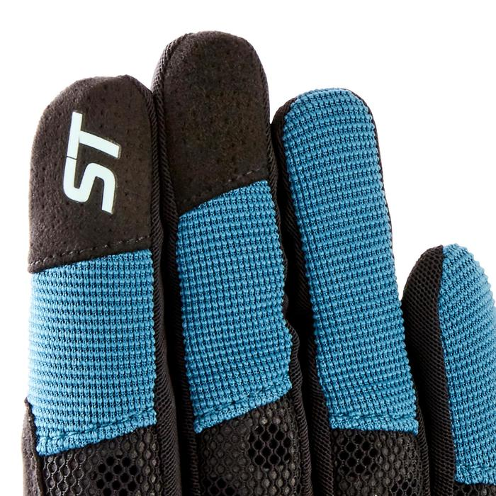 MTB-handschoenen ST500 turkoois