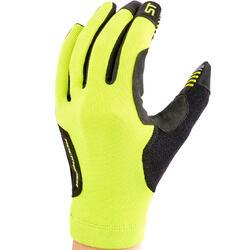 MTB handschoenen ST 100 geel