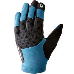 MTB handschoenen ST500 blauw