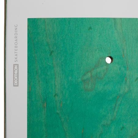 """Riedlentės lenta """"Bruce 120"""", 7,75 col., žalia"""