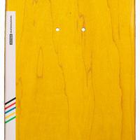 "Riedlentės lenta ""Bruce 120"", 8 col., geltona"