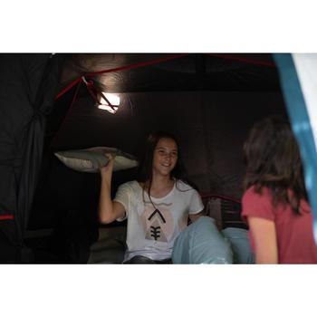 OREILLER DE CAMPING - COMFORT