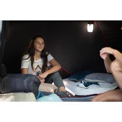 Hoofdkussen voor de camping Comfort