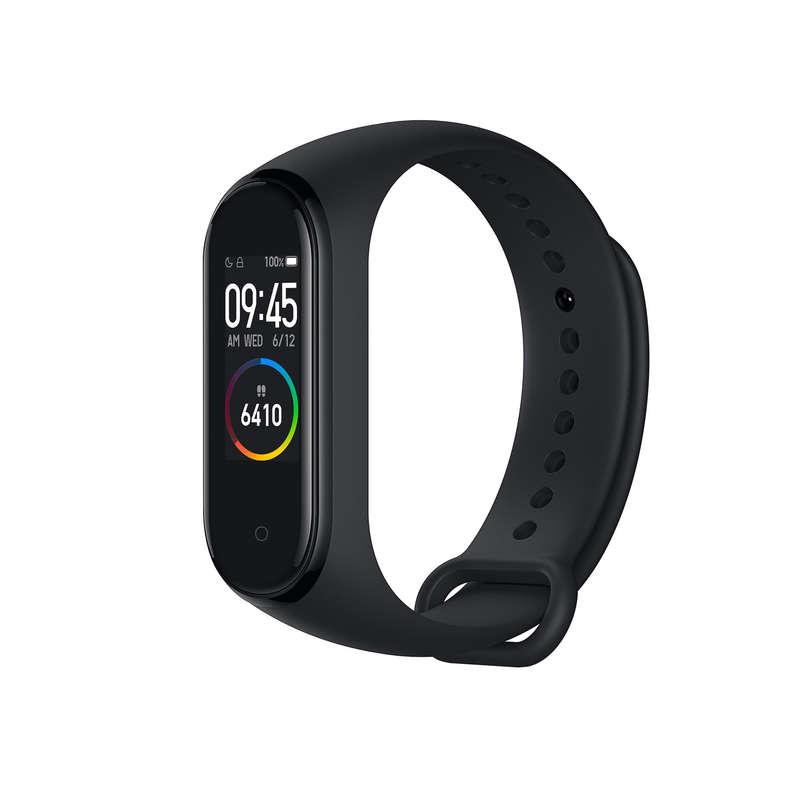 PODOMETRES Running, Trail, Atletica - Xiaomi MI Smart Band 4 XIAOMI - Elettronica