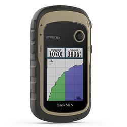 GPS de senderismo y de trekking - GARMIN ETREX 32x PACK beige