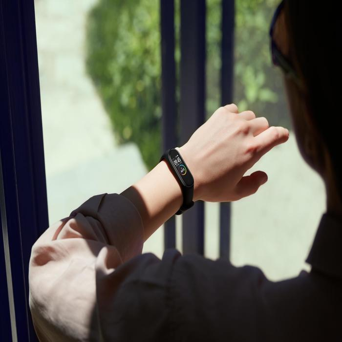 Xiaomi MI BAND 4 Negra Pulsera de Actividad