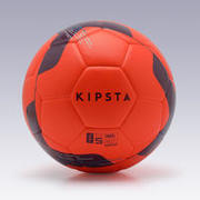 Football Ball F500 Size 5 - Orange
