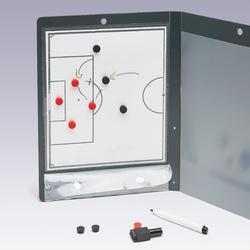 Coach's Football Tactical Board