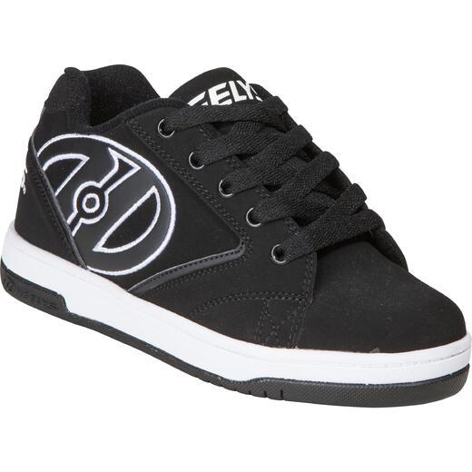 Zapatillas con ruedas HEELYS PROPEL BLACK/WHITE TST