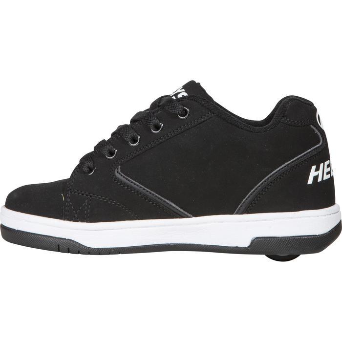 Chaussures à roulettes HEELYS PROPEL BLACK/WHITE TST - 175989