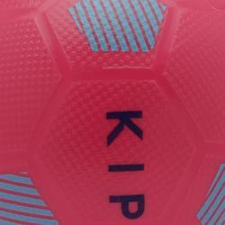 Minivoetbal Sunny maat 1 roze