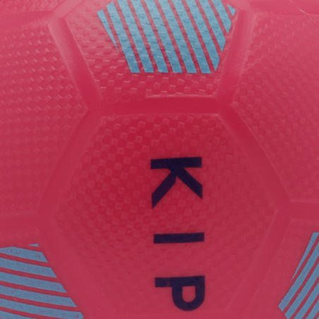 Size 1 Mini Football Sunny 300 - Pink