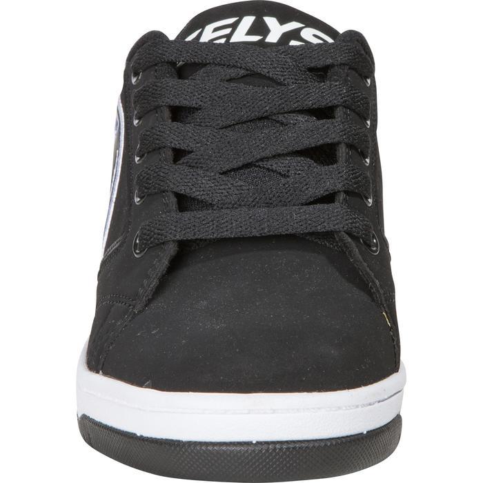 Chaussures à roulettes HEELYS PROPEL BLACK/WHITE TST - 175990