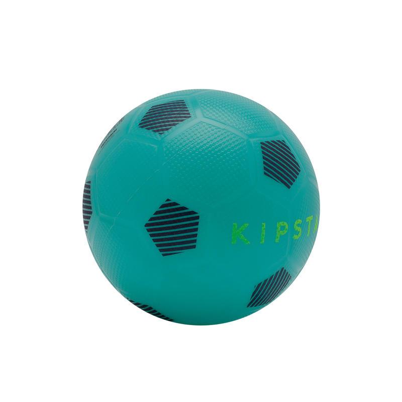 Bola Sepak Mini Ukuran 1 Sunny 300 - Turquoise