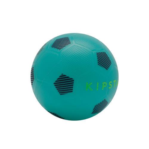 Mini ballon de football Sunny 300 taille 1 turquoise