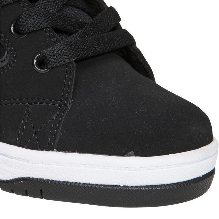 Chaussures à roulettes HEELYS PROPEL BLACK/WHITE TST - 175994