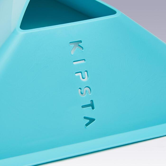 記號盤組Essential 40入-四色(黃色、橘色、灰色、藍色)