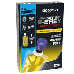 Energy-Gel G-Easy Long Distance Zitrone 2 × 64 g