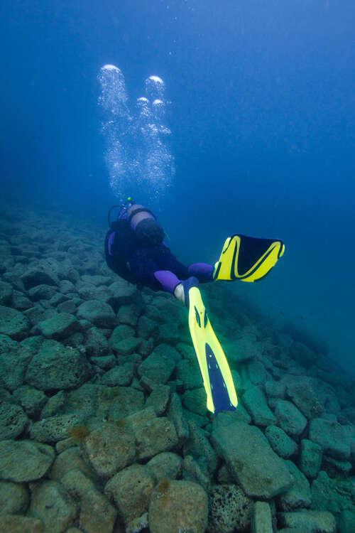 Montarea balonului intragastric pentru slăbit Poate scuba diving ajuta la pierderea in greutate