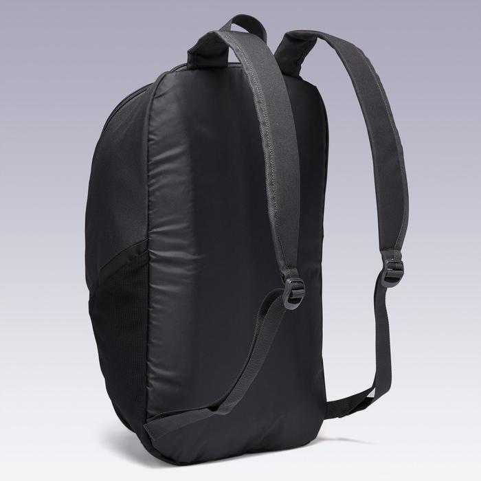 Rucksack Essential 17 Liter schwarz