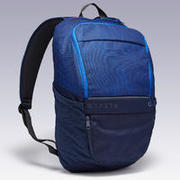 Sports Backpack 25L with Laptop Pocket - Navy Blue