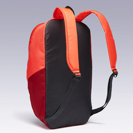 17L Backpack ULPP - Coral/Red