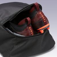 Рюкзак Essential, 17 л - Чорний