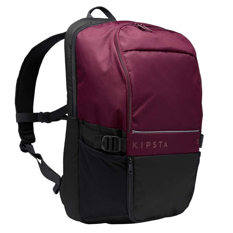 Csapatsport táska Kosárlabda - Sporttáska Essential 35 l KIPSTA - Kosárlabda