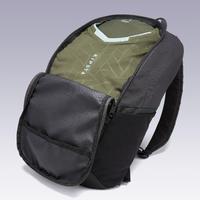 17L Backpack Essential - Black