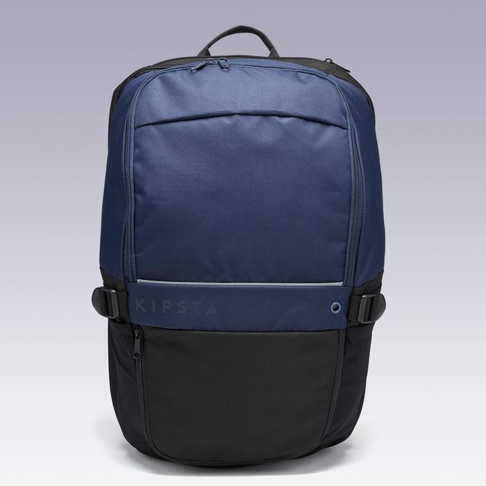 Sac à dos Essentiel 35L bleu et noir