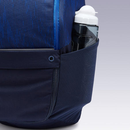 Mochila KIpsta Essentiel 25 litros azul marino