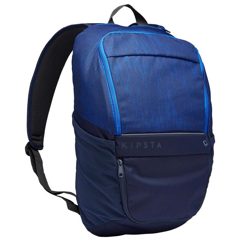 25L Backpack Essential - Navy Blue
