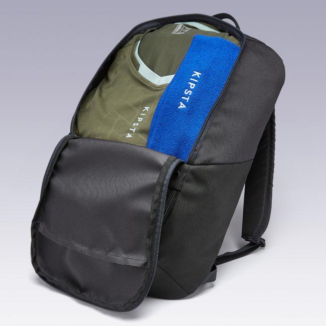 Sports Backpack ULPP 17L - Black