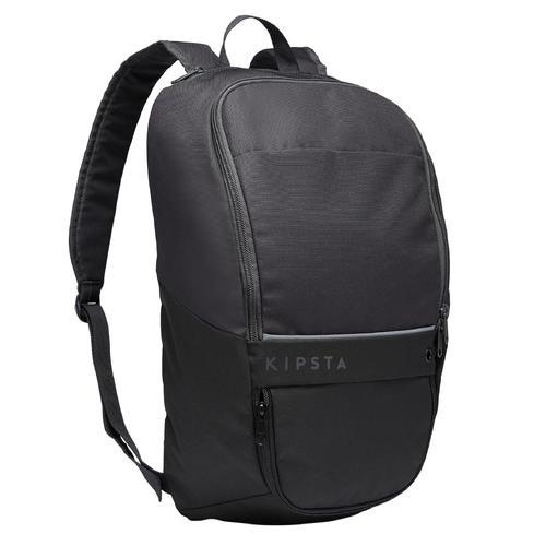 sac de sport noir classic 17 litres