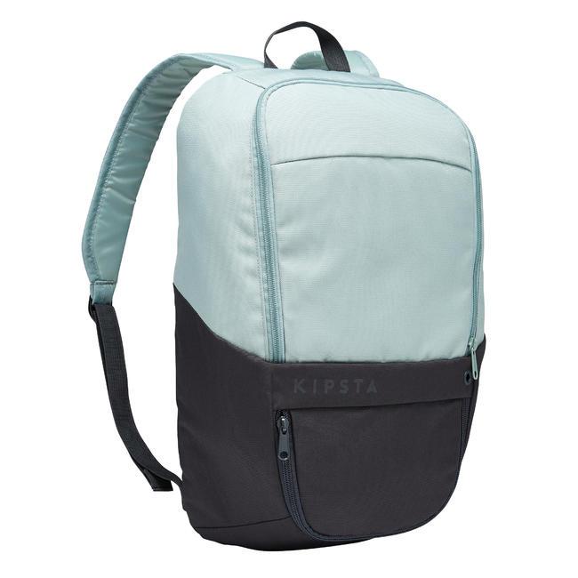 Sports Backpack ULPP 17L - Grey/Light Green