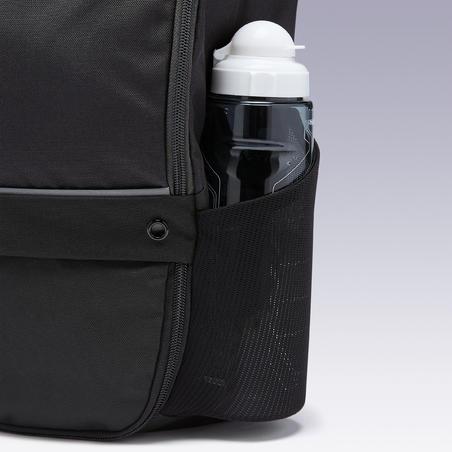 Mochila Essentiel de 17 litros negro