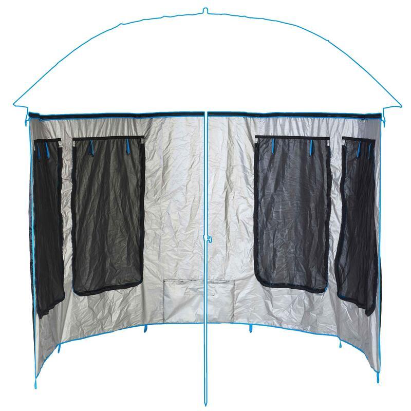 Prelată pentru umbrelă/parasolar 1,8M ET 2,3M PF-AWN500